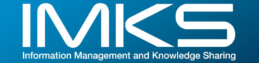 Information Management and Knowledge Sharing Forum (IMKS), Kingston University