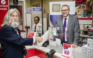 Post Office helps digital disability campaign celebrate its half-century